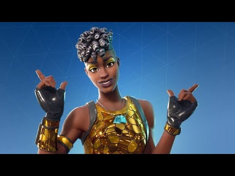 The Best Skin Combo For The Disco Diva