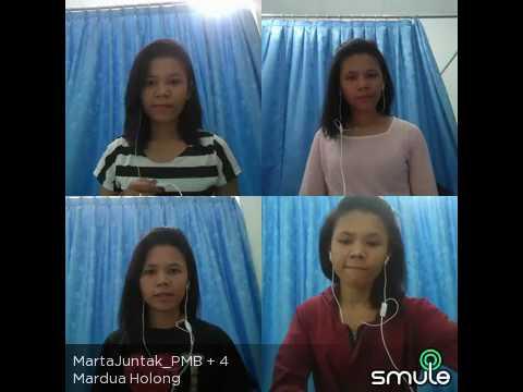 Mardua Holong - Omega Trio