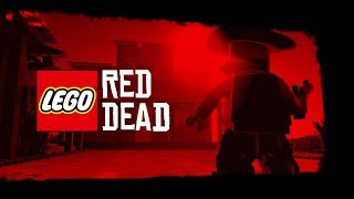 LEGO Red Dead Redemption Video