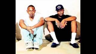 Evil - Kendrick Lamar & Schoolboy Q