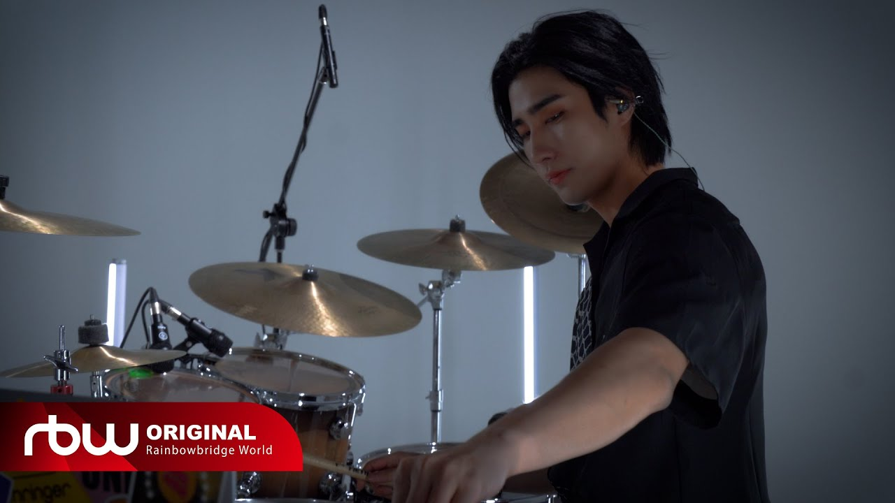 Download ONEWE(원위) 하린 'Stay' DRUM COVER