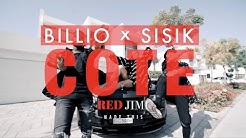 Billio - COTE (Ft. SisiK) Clip Officiel