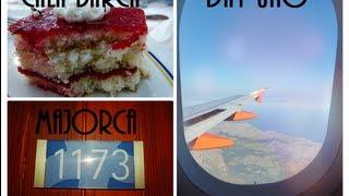Cala Barca| Majorca| Day 1