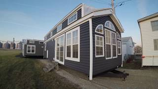 2020 Quailridge 39FLSK Luxury Park Model RV by Forest River Inc (Tiny house on Steroids)