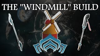 Warframe Weapon Builds - The ''Windmill'' Build