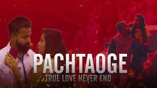 Pachtaoge || True  Love Never End || B praak || Emotional Story || Sultan Rangrez