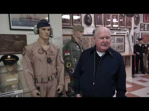 Maine Military Museum