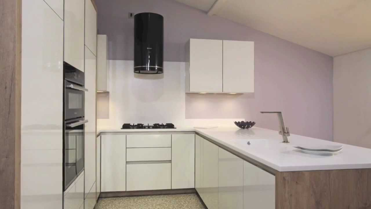 Rotpunkt dia kitchen in wild urban oak   youtube