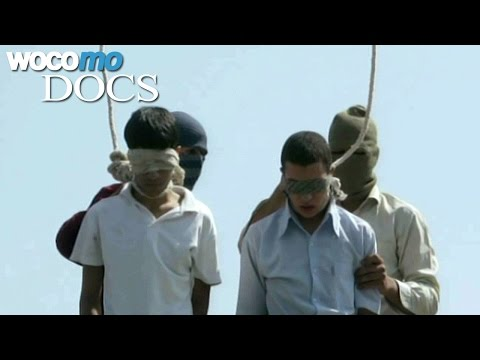 Human Rights: an endless battle (Documentary of 2009 on the