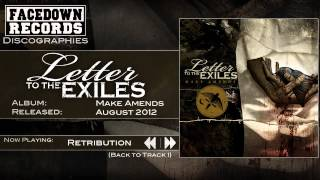 Watch Letter To The Exiles Retribution video