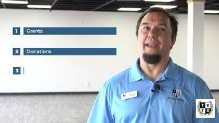 Tulsa Technology Education Foundation