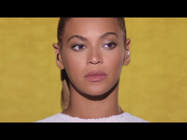 Beyoncevevo beyonce-i was here united nations world humanitarian day performance video