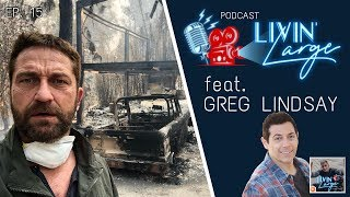 How The California Wildfires Affected Our Close Friends & Movie Business Talk