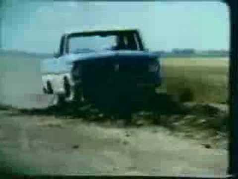 Ford F100 50 A 241 Os Todos Los Modelos Argentina Youtube