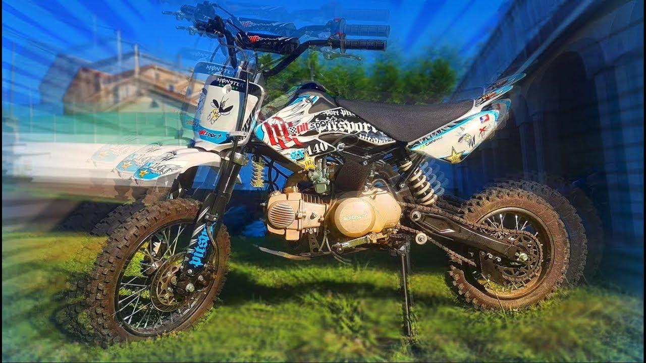 Le regalo una moto a makiman por su cumplea os youtube for Cerco moto gratis in regalo