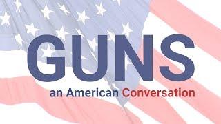 Guns, an American Conversation retrospect