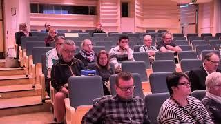 Kaupunginvaltuuston kokous 10.9.2018 valtuustoaloitteet