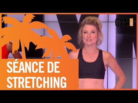 JOUR 7 : SÉANCE DE STRETCHING #GYMDIRECTCHALLENGE