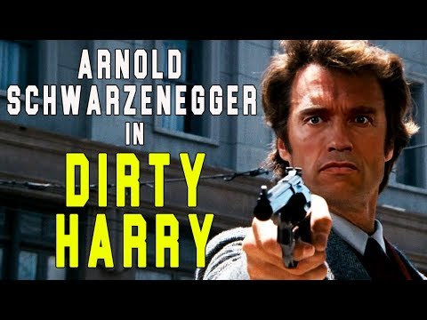 Eddie & Rocky - VIDEO: Dirty Harry Featuring Arnold Schwarenegger?