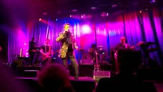 Bryan Ferry Love is the drug Gothenburg 2014