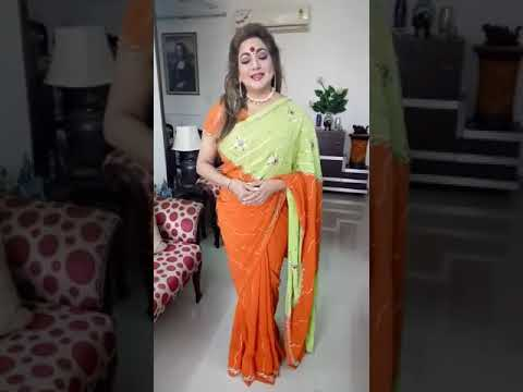 Dimple Chauhan Audition