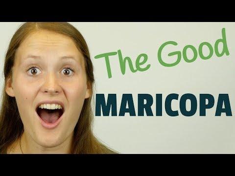 Top 7 reasons to move to Maricopa, AZ
