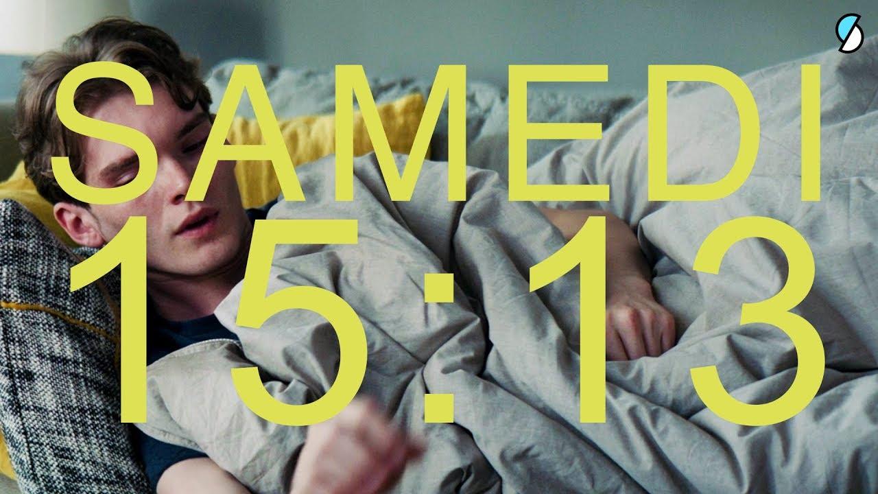 Download SKAM FRANCE EP.8 S5 : Samedi 15h13 - Lendemain de fête