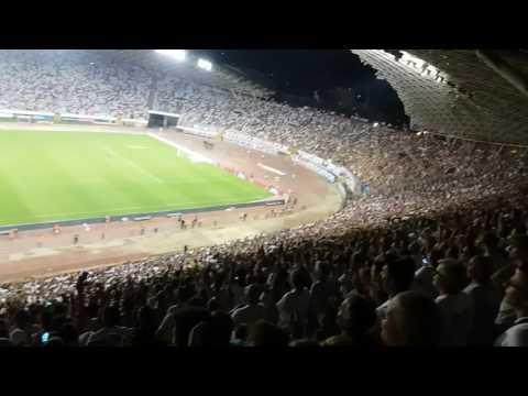 Hajduk-Brønby   ANTE ERCEG   2-0