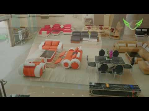 Sumeng Furniture Company Advertising Video