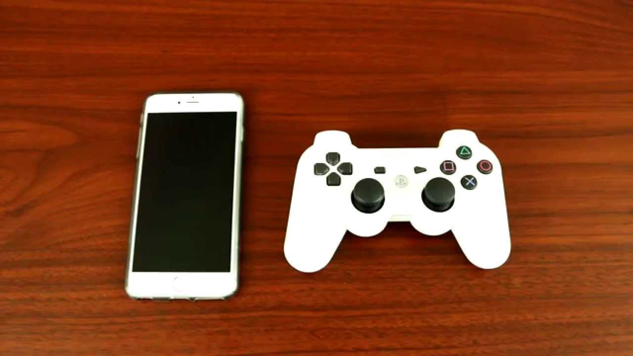 control ps3 with iphone iphone 6 plus ps3 controller compatible with the iphone 9960