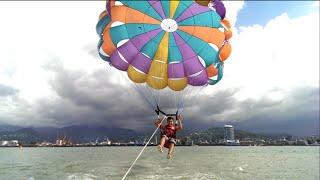 видео Грузия-2016: отдыхаем на море дёшево
