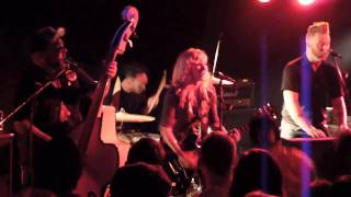 The Creepshow - Creatures Of The Night - LIVE @ Stone - Düsseldorf - 2010-12-02