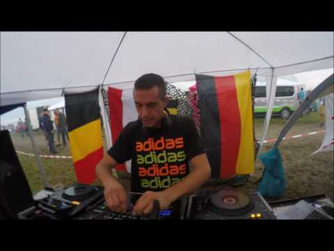 camp F15 (Belgium) @ Nature One 2016 (Germany)
