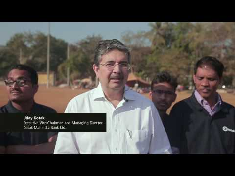 Uday Kotak believes cricket unites all and helps make India a fully inclusive society. #KonaKonaKhel