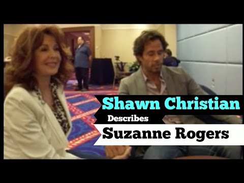 Shawn Christian of Days of Our Lives Describes Co-Star ...