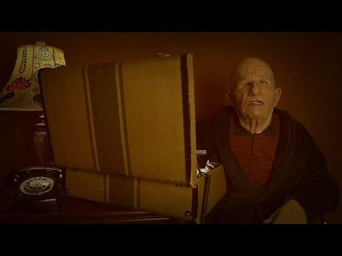 A Nostalgic Visit with Grandpa (ASMR)