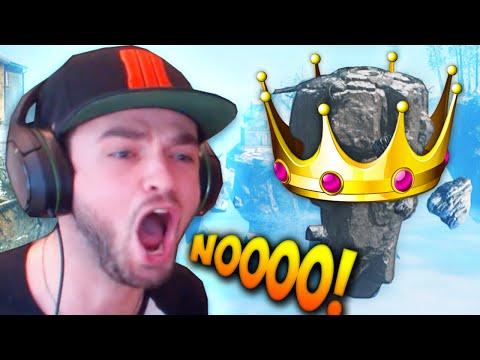 KING OF THE HILL! (Black Ops 3 - Custom Mini Game!) w/ Ali-A