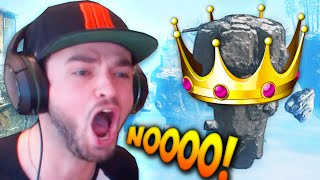 KING OF THE HILL! (Black Ops 3 - Custom Mini Game!) w/ Ali-A