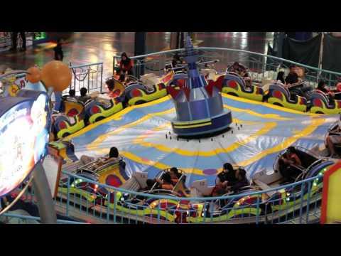 Berjaya Times Square Theme Park, Malaysia