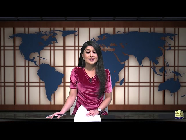 Vision of Asia - Community News | Indian Actress & Singer Manasi Parekh Gohil | Tues Dec 1