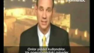 Türkei droht Israel mit Krieg