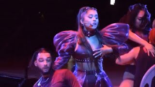 Ariana Grande - break up with your girlfriend, i'm bored ( Sweetener Tour | Houston, TX | 1080p )