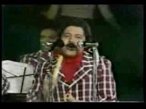 Live at the cheetah night club 1973