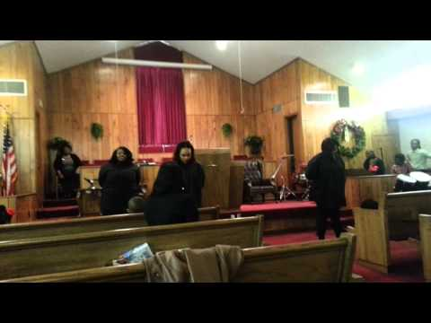 EAGLE ROCK YOUTH PRAISE DANCING(3)