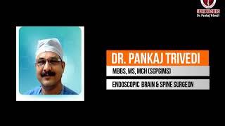 Healthy Spine Tips - Dr Pankaj Trivedi - Best Endoscopic Spine Surgeon India