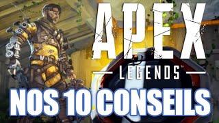 ⚜️Le meilleur joueur de console  apex légende ⚜️ (12 SOLO Frags)