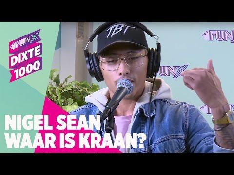 Nigel Sean covert Waar is Kraan? van Kraantje Pappie (DiXte 1000)