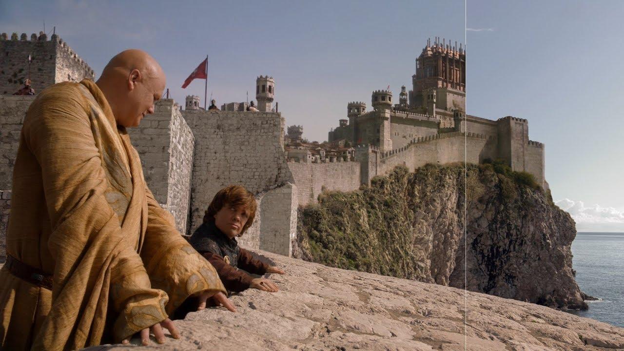From Dubrovnik To Kings Landing Part Ii
