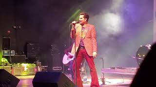 Download Adam Lambert - Superpower - Cities Gives Back 2019-11-08 Mp3 and Videos