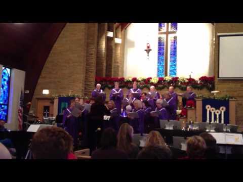 Fall on Your Knees - RUMC Chancel Choir